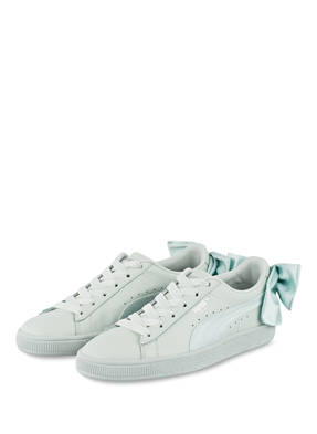 PUMA Sneaker BASKET BOW