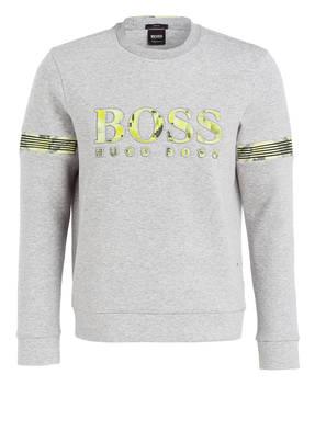 BOSS Sweatshirt SALBONIC