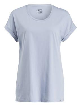 SCHIESSER Lounge-Shirt