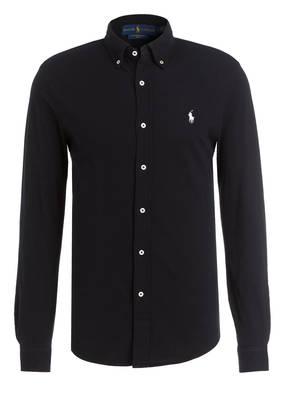 POLO RALPH LAUREN Jersey-Hemd Standard Fit