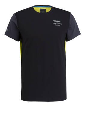 HACKETT LONDON T-Shirt aus der ASTON MARTIN RACING Kollektion