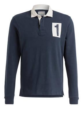 HACKETT LONDON Jersey-Poloshirt