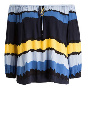TOMMY HILFIGER Off-Shoulder-Bluse RACHEL
