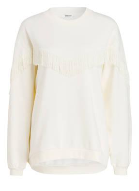 MOSS COPENHAGEN Sweatshirt JULES