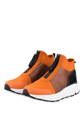 HUGO Hightop-Sneaker HORIZON