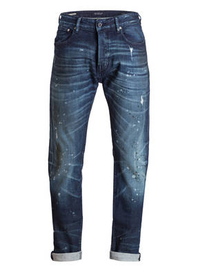 SCOTCH & SODA Jeans DEAN Loose Taper Fit