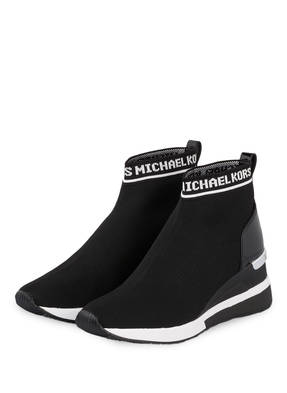 MICHAEL KORS Hightop-Sneaker SKYLER