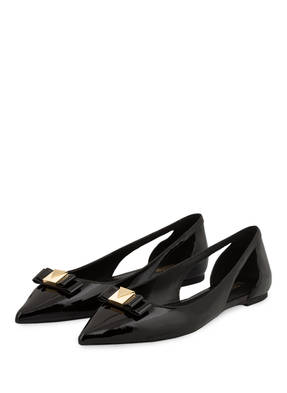 MICHAEL KORS Cut-Out-Ballerinas CARLSON