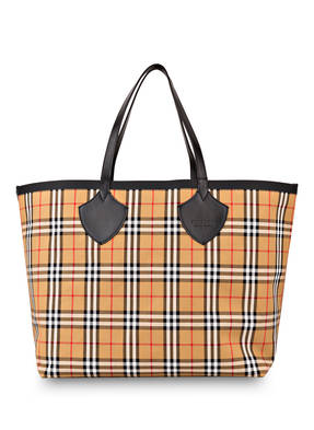 BURBERRY Wende-Shopper GIANT