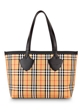 BURBERRY Wendeshopper THE GIANT MEDIUM