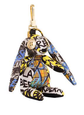 BURBERRY Schlüssel- und Taschenanhänger