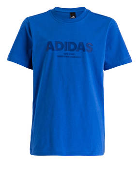 adidas T-Shirt ALL CAPS