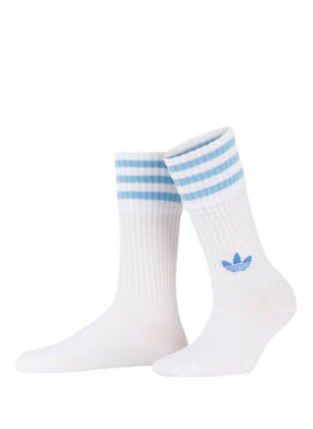 adidas Originals 2er-Pack Sportsocken SOLID CREW