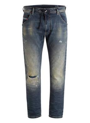 DIESEL Jogg-Jeans KROOLEY Carrot Fit