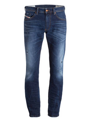 DIESEL Destroyed-Jeans THOMMER Skinny-Fit