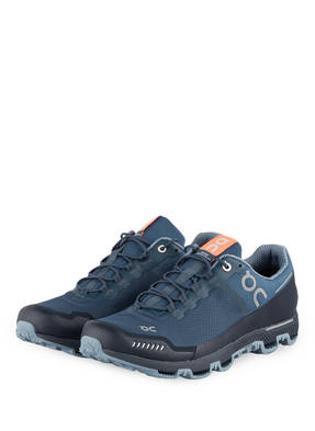 On Running Trailrunning-Schuhe CLOUDVENTURE WATERPROOF