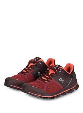 e3e5696bbe473 Rote On Running Schuhe für Damen online kaufen :: BREUNINGER