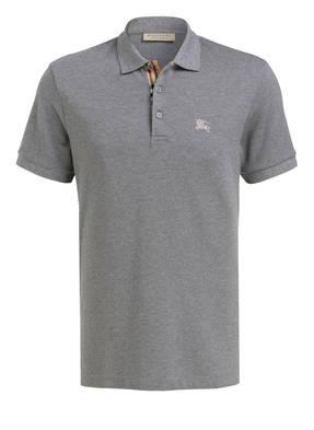 BURBERRY Piqué-Poloshirt HARTFORD