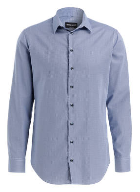 GIORGIO ARMANI Hemd Regular-Fit