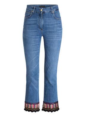 ETRO 7/8-Jeans