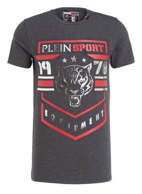 PLEIN SPORT T-Shirt BIG LOGO