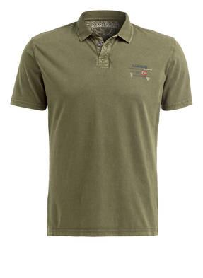 NAPAPIJRI Jersey-Poloshirt EGEGIK