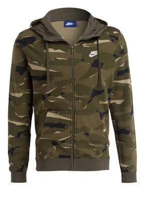 Nike Sweatjacke CLUB FLEECE