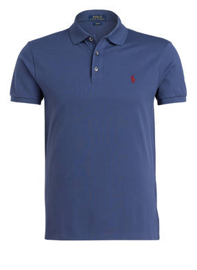 POLO RALPH LAUREN Piqué-Poloshirt Slim-Fit