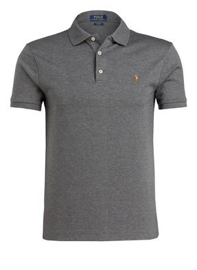 POLO RALPH LAUREN Jersey-Poloshirt Slim-Fit