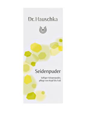 Dr.Hauschka SOMMER SEIDENPUDER