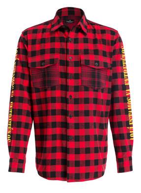 MARCELO BURLON Overshirt