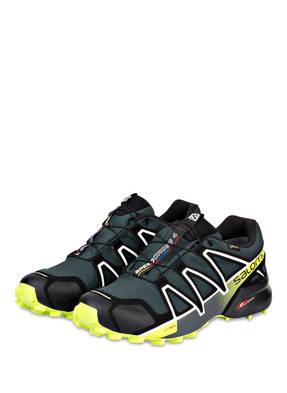 SALOMON Trailrunning-Schuhe SPEEDCROSS 4 GTX®
