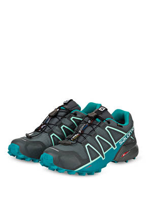 SALOMON Trailrunning-Schuhe SPEEDCROSS 4 GTX®