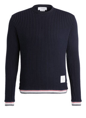THOM BROWNE. Pullover