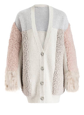 STELLA McCARTNEY Oversized-Strickjacke