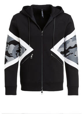 NEIL BARRETT Sweatjacke