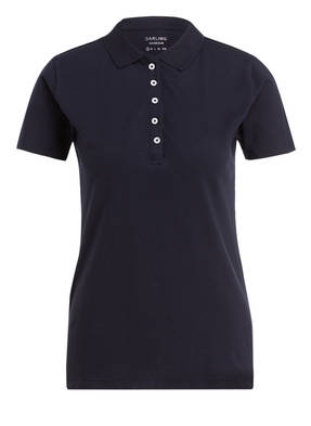 DARLING HARBOUR Piqué-Poloshirt