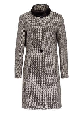 CINZIA ROCCA Tweed-Mantel