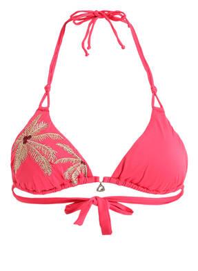 BANANA MOON Triangel-Bikini-Top YERO CABANA