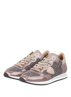 PHILIPPE MODEL Sneaker TROPEZ