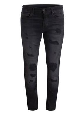 TRUE RELIGION Destroyed-Jeans ROCCO Slim-Fit