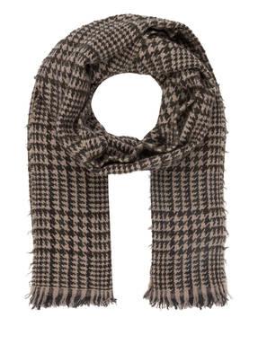 BRUNELLO CUCINELLI Schal aus Cashmere/Wolle-Gemisch