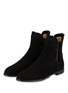 UNÜTZER Chelsea-Boots