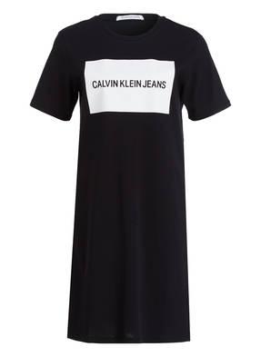 Calvin Klein Jeans Jerseykleid