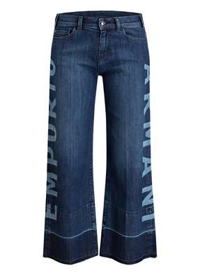 EMPORIO ARMANI Jeans-Culotte