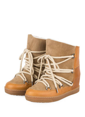 ISABEL MARANT Boots NOWLES