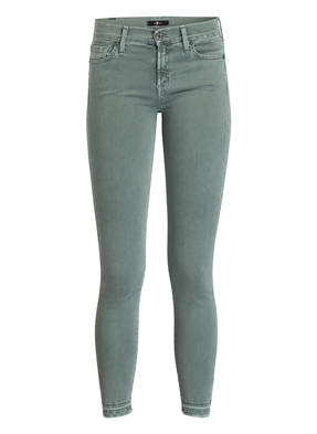 7 for all mankind 7/8-Jeans THE SKINNY CROP