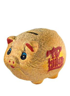 RAGYARD Sparschwein LUCKY PIGGY