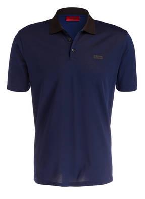 HUGO Piqué-Poloshirt DEWLETT
