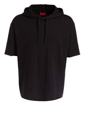 HUGO Oversized-Sweatshirt DALMOND